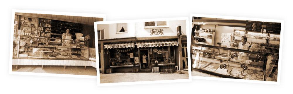 Südstatdbäckerei Hermisch – Tradition seit 1910