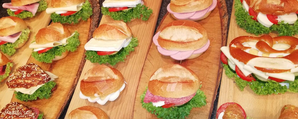 Catering-Service Paderborn