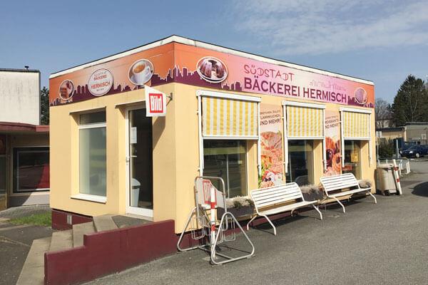 Bäckerei Paderborn bei Stute